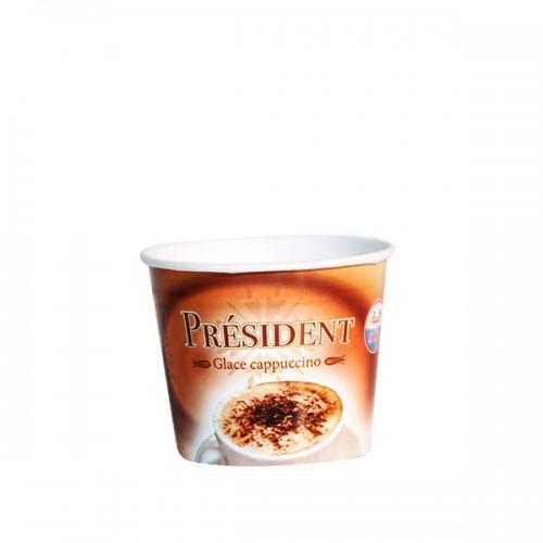 Gobelet crème glacée